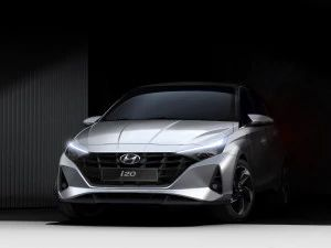 Hyundai Elite i20 2020 Exterior And Interior Design Sketches Revealed Ahead Of Launch
