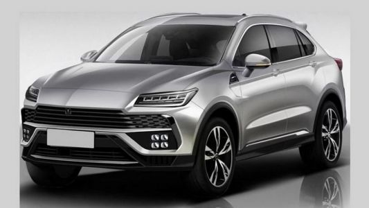 Here Is The Lamborghini Urus Knockoff And It's Called The X-Series