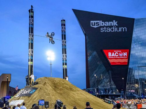 X Games Minneapolis 2019 In Photos And Video