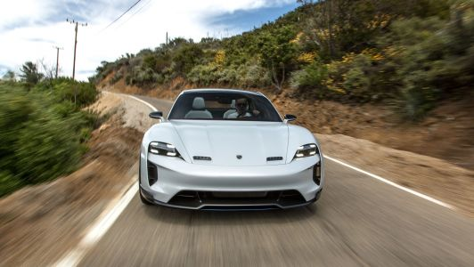 Porsche Confirms Production For Mission E Cross Turismo