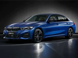 BMW 3 Series Gran Limousine Pre-bookings To Open On January 11 Trims Color Options And More Revealed