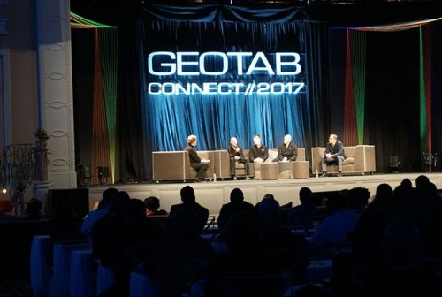 Geotab Sets Speakers for Its Telematics Conference