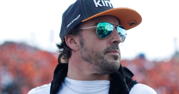 Fernando Alonso Will Ditch F1 At The End Of 2018