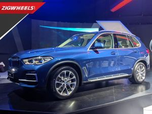 BMW X5 2019 India Walkaround and Interiors, Features, Prices Specs and More