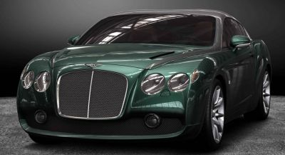 Bentley Design Chief Wants To Do More One-Offs