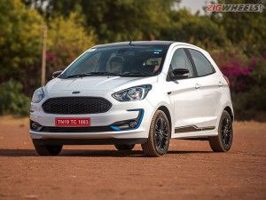 Ford Announces Mega Sales Campaign With Gifts Worth Rs 5 Crore
