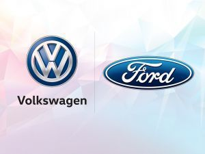 Ford And Volkswagen Expand Partnership For Development Of EVs And Autonomous Tech
