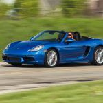 2017 Porsche 718 Boxster S - Long-Term Road Test Intro