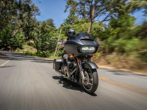 Harley-Davidson Fox Touring Suspension Review