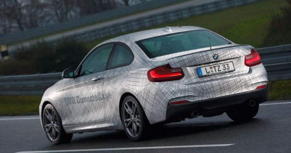 BMW And Mercedes Are Merging Parts Of Their Businesses