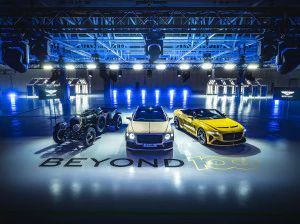 Bentley Motors Plans On Complete Electrification Of Lineup By 2030
