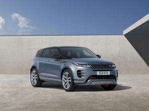 Land Rover To Launch 2020 Range Rover Evoque SUV In India On January 30