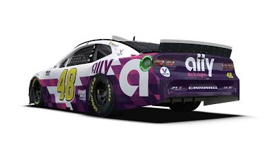 Jimmie Johnson is 40/1 to win at Daytona road course