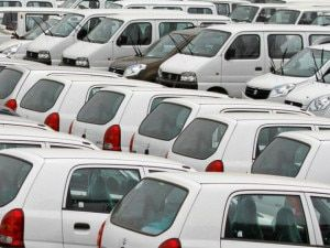 Zero Cars Were Sold In April 2020 By Maruti Suzuki Hyundai Tata And Others In India Due To The Coronavirus Lockdown