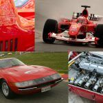 Wyld Stallyns: The 12 Greatest Ferraris of All Time