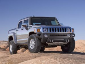 Could The Gas-guzzling Hummer Be Reborn As An Electric SUV