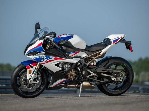 2020 BMW S 1000 RR MC Commute Review