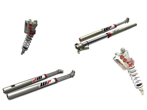 WP Pro Components Suspension Brings Championship-Winning Tech To The Masses