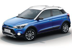 Refreshed Hyundai i20 Active Launched In India