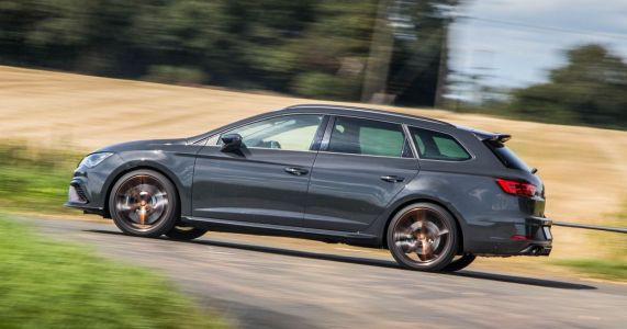 Seat Leon ST Cupra R Abt Review: The £500 Upgrade That Creates Our New Favourite Hot Wagon
