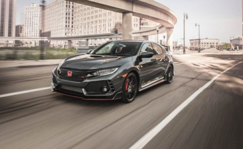 2018 Honda Civic Type R In-Depth Review: Players Gonna Play, Haters Gonna Hate