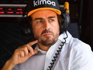 Fernando Alonso Set For F1 Return In 2021