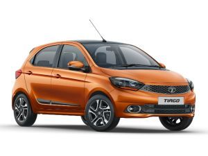 New Tata Tiago XZ Top-End Variant Launched