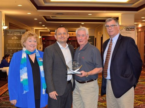 Bobby Klyce, Avis Franchisee, Wins Annual Impact Award