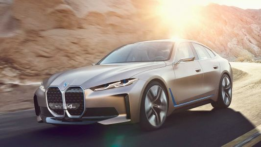 BMW i4 Confirmed To Out Muscle M3 Competition With 523 HP