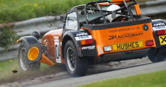 Sprinting Is The Best And Most Frustrating Motorsport You've Never Heard Of