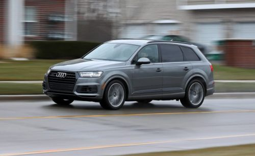 2018 Audi Q7 in Depth: Atop Our Luxury Crossover Shopping List