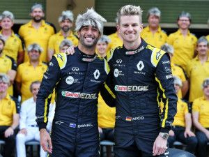 Aggressive driving style and lack of sponsors leaves Hulkenberg high and dry