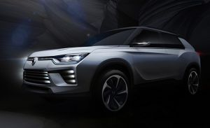 Launch Loggerheads: SsangYong to Head Stateside? Mahindra Not So Sure