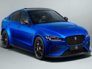 Jaguar Project 8 Loses Its Massive Wing