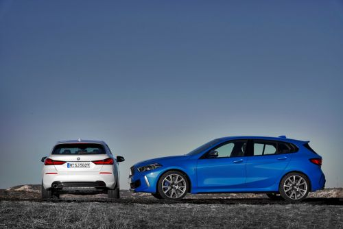 Is BMW Busy With A VW Golf GTI Contender?