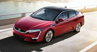 Standalone Honda Hybrid To Debut At Tokyo This Fall