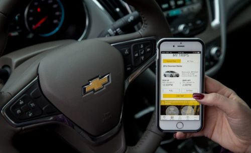 """GM's Maven Extends Its """"You Don't Need a Car"""" Message to Canada"""