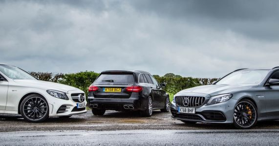 Mercedes-AMG C43 Vs C63 s Vs C63 S: What's The Best Fast C-Class?