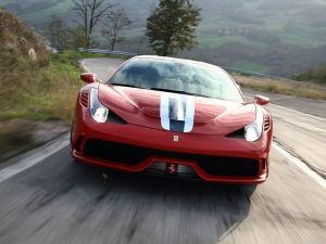 Most Iconic Road-going Ferraris Of All Time