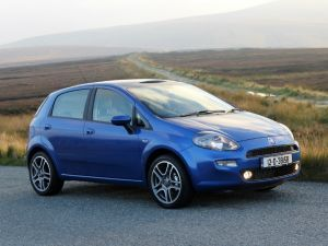Fiat Punto Evo Discontinued In Europe