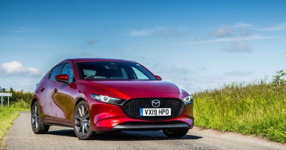 Mazda 3 Review: The Best-Driving 'Normal' Car?