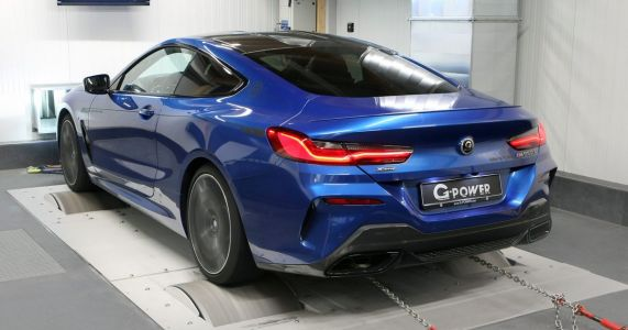 A 661bhp BMW M850i Is Coming And God Bless The Tuning Industry