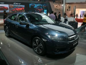 Exclusive Honda Civic To Not Get 15-Litre Turbo Petrol