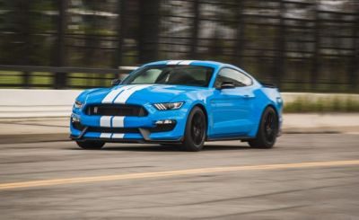 2017 Ford Mustang Shelby GT350 Begins Long-Term Test: It's like We Got a New Pony