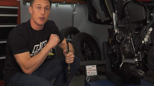 The Five Most Common Motorcycle Handling Issues and How to Fix Them