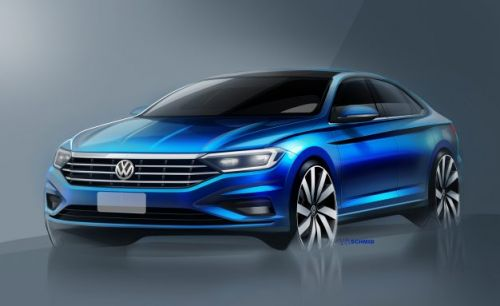 2019 Volkswagen Jetta: Everything We Know