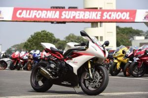 California Superbike School India Dates For 2019 Announced