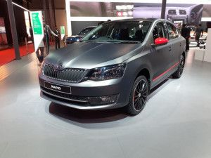 BS6-compliant Skoda Rapid TSI To Come With Torque Converter Automatic DSG Dual-clutch Automatic Wont Be Offered