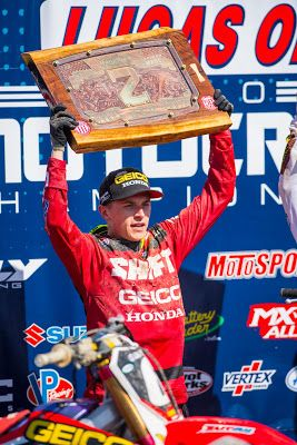 Geico Honda - Hangtown 2018 Race Report