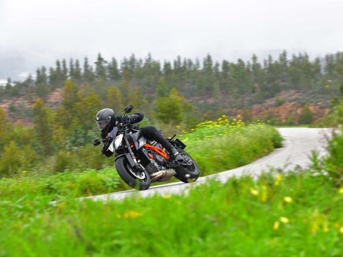2020 KTM 1290 Super Duke R Review First Ride Photo Gallery